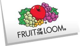 Logo for Fruit Of The Loom