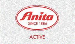 Logo for Anita Active