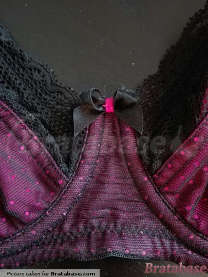 | 28F - Cleo » Hettie Balconnet Bra (9011)