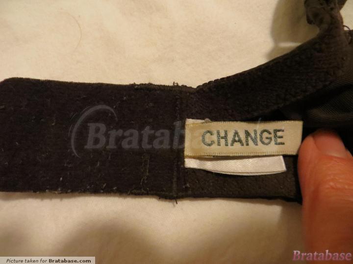 | 75J - Change Lingerie » Linda Full Cup Bra
