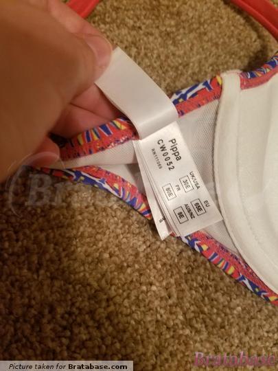 | 30E - Cleo Swimwear » Pippa Balconnet Bikini Top (0052)