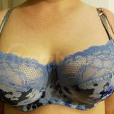 34G - Panache » Jasmine Balconnet Bra (6951)