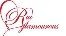 Logo for Rui Glamourous