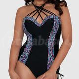 34FF - Curvy Kate » Galaxy Swimsuit (CS3757)