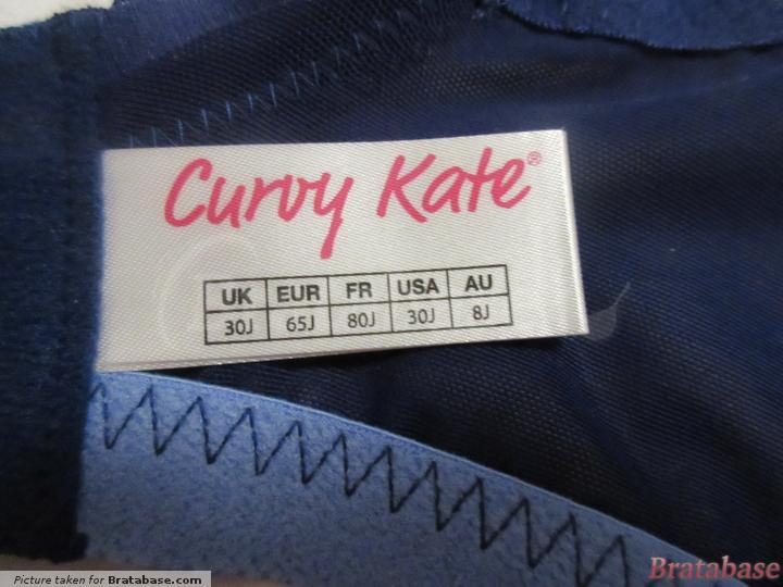 | 30J - Curvy Kate » Ellace Balcony Bra (CK4401)