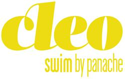 Logo for Cleo Swimwear
