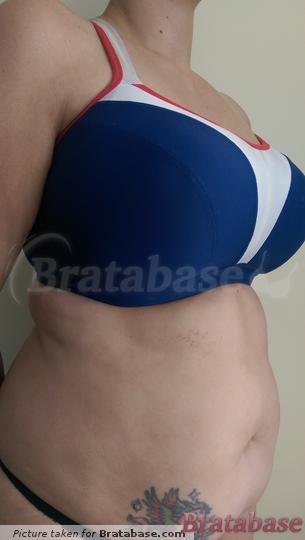 | 34GG - Panache Sport » Sports Bra (5021)