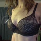 Lace Finesse T-shirt Bra (853201)