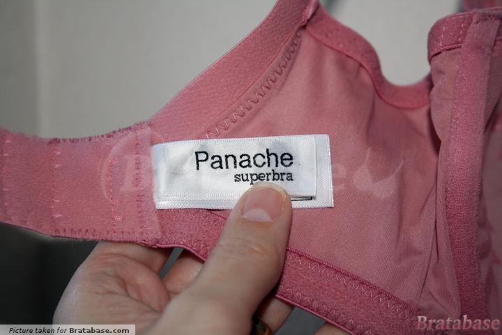 | 30GG - Panache » Tango Ii Plunge (3256)