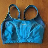 Max Bra Top 28FF in Teal