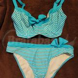 28G - Freya Swim » Tootsie Sweetheart Padded Bikini Top (3602)