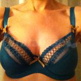28E - Curvy Kate  » Criss Cross (CK7001)