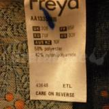 32F - Freya » Ivy Longline Bra (1333)