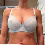 Kelly Wire Bra (6702)