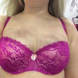 Sexy Lace Balconette Bra