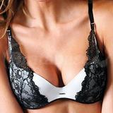 34C - Victoria's Secret » Lace Push-up Bra (275-975)
