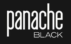 Logo for Panache Black