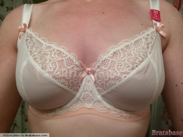 | 30G - Curvy Kate » Ellace Balcony Bra (CK4401)