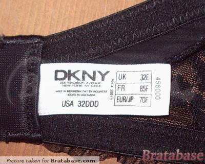 | 32DDD - Dkny » Signature Lace Perfect Lift Demi Bra (458000)
