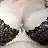 40G - Curvy Kate » Temptress Plunge Bra (SG2811)