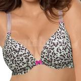 38DD - Playtex » Perfect Plunge Underwire (4339)