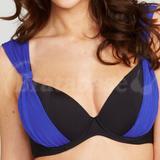 Twilight Underwired Padded Bikini Top (137188)
