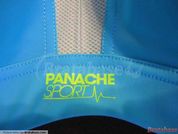 Logo (might be used as an excuse to stare in a gym) | 30FF - Panache » Sport (5021)