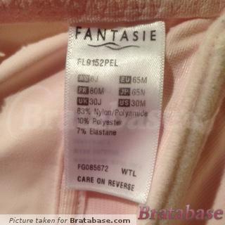   30J - Fantasie » Alex Side Support Bra (9152)