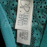 32DD - Bp Undercover » 'gabby' Lace Racerback Bra