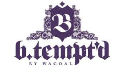 Logo for B.tempt'd By Wacoal