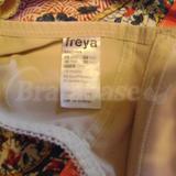 34GG - Freya » Deco Moulded Plunge Bra (4234)