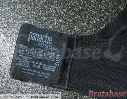| 30E - Panache Sport » Sports Bra (5021)
