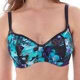 Atlantis Sweetheart Padded Bikini Top (3958)