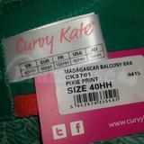 40HH - Curvy Kate » Madagascar Balcony Bra (CK3701)