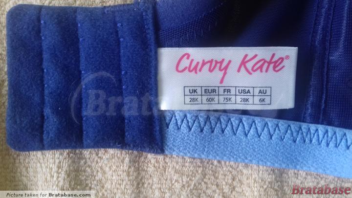 | 28K - Curvy Kate » Ellace Balcony Bra (CK4401)
