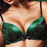 32DD - Victoria's Secret » Very Sexy Push-up Bra (281-356)