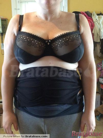 | 32H - Curvy Kate » Gia Balcony Bra (CK2101)
