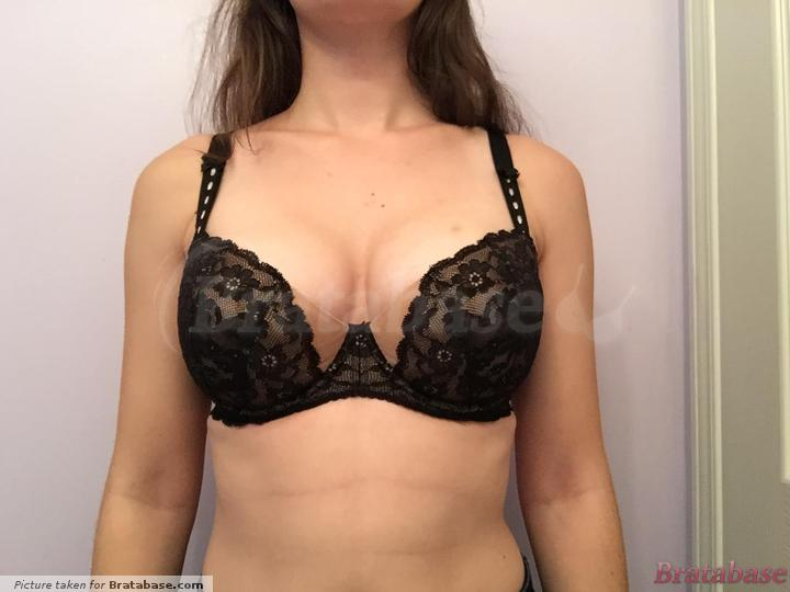 With pads, after alterations   60FF - Ewa Michalak » Chp Cappuccino (317)