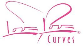 Logo for Love Love Curves