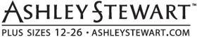 Logo for Ashley Stewart