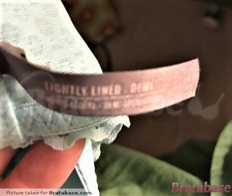| 32D - Aerie » Blakely Racerback Lightly Lined Bra (1791-7820)