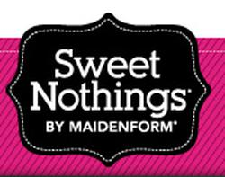 Logo for Sweet Nothings By Maidenform