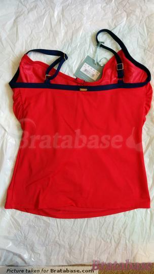   32GG - Panache Swimwear » Veronica Balconnet Bikini Top (SW0642
