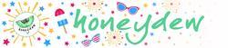 Logo for Honeydew
