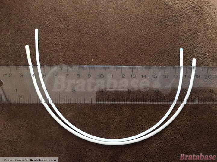 Underwire - wider wire is original | 70HH - Comexim » Donna Balcony Bra (162)
