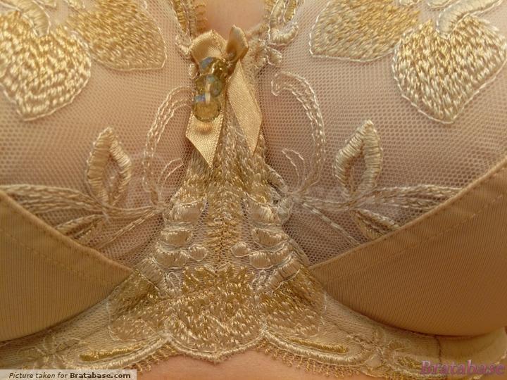 Gore   65G - Gorsenia » Carmel Soft Underwire Bra (K019)