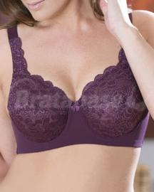 36J - Elila » Stretch Lace Underwire (2311)