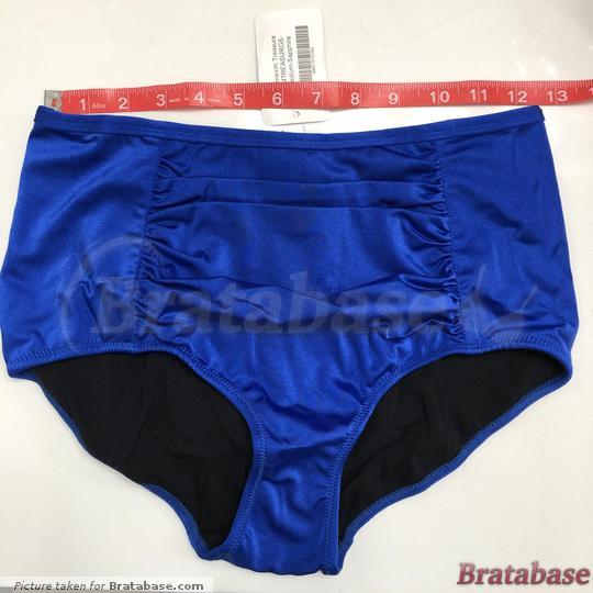   65K - Comexim » Treasure Padded Plunge Underwire Bikini Top (CM