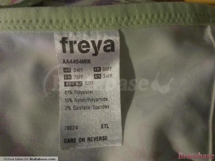   34FF - Freya » Lydia (4404)