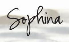 Logo for Sophina